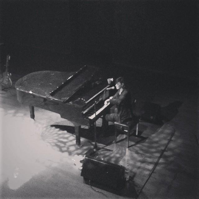 11/21/14 - Athens, Greece, Fuzz Live Music Club 1013