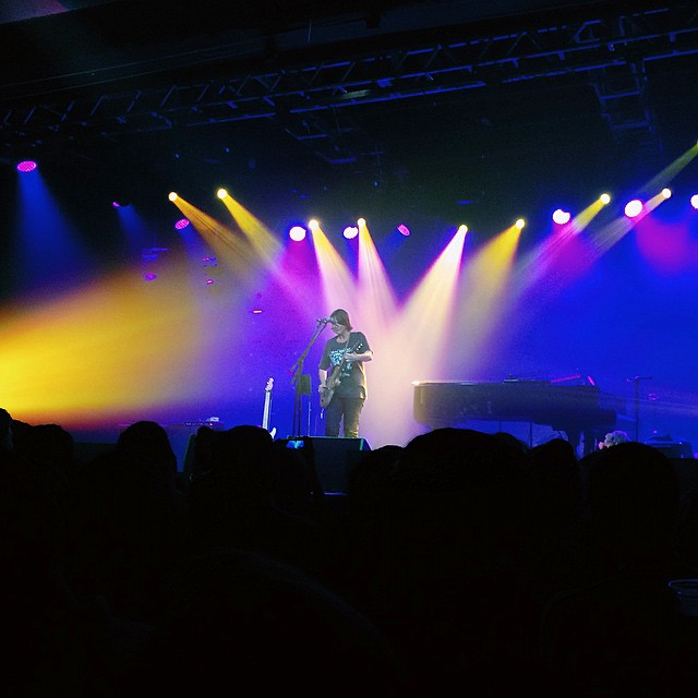 11/29/14 - São Paulo, Brasil, Audio Club, ''Popload Festival'' 1018