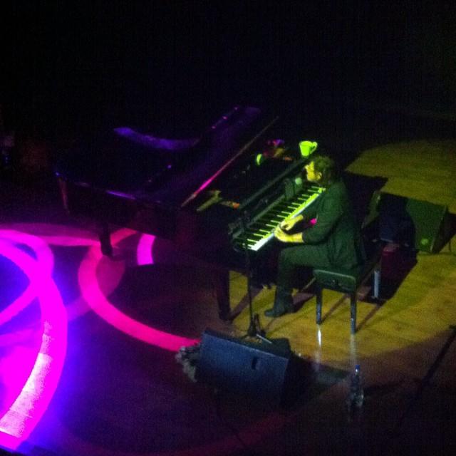 11/21/14 - Athens, Greece, Fuzz Live Music Club 1113