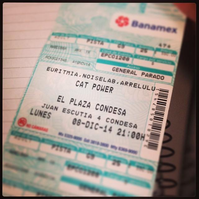 12/8/14 - Mexico City, Mexico, Plaza Condesa 12-8-110
