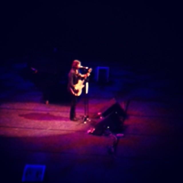 "11/13/14 - Barcelona, Spain, Auditorio de Barcelona, ''Festival Millenni"" 1211"