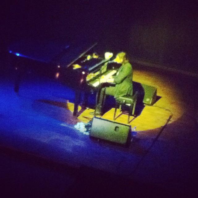 11/21/14 - Athens, Greece, Fuzz Live Music Club 1214