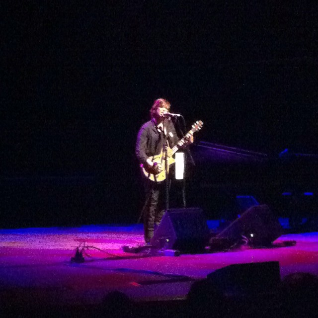 "11/13/14 - Barcelona, Spain, Auditorio de Barcelona, ''Festival Millenni"" 1311"