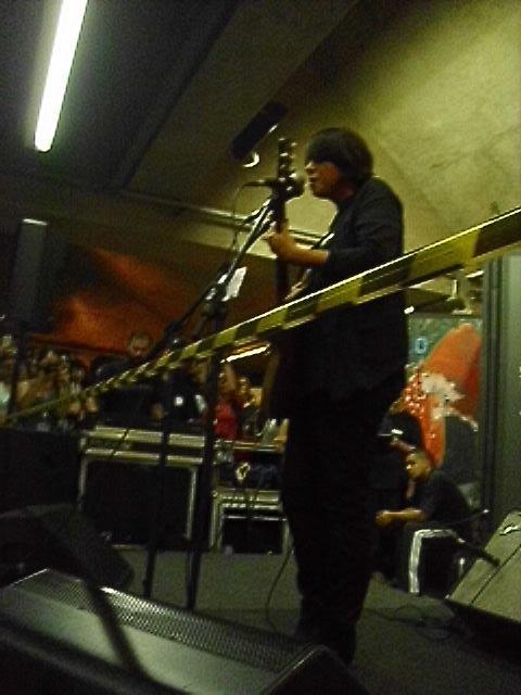 11/27/14 - São Paulo, Brasil, Estação Paraíso do Metro 1319