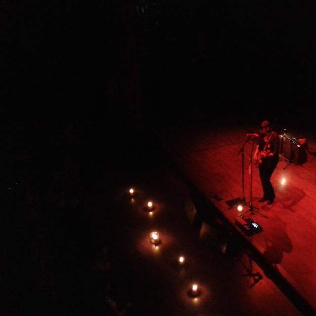 11/21/14 - Athens, Greece, Fuzz Live Music Club 1413