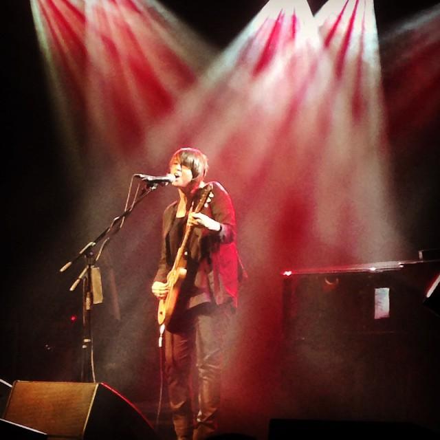 11/28/14 - São Paulo, Brasil, Audio Club, ''Popload Festival'' 1417