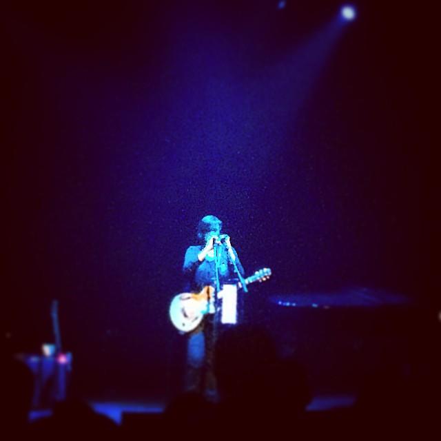 11/21/14 - Athens, Greece, Fuzz Live Music Club 1513