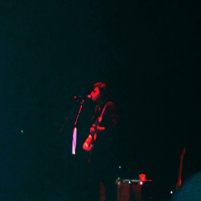 11/21/14 - Athens, Greece, Fuzz Live Music Club 16-10