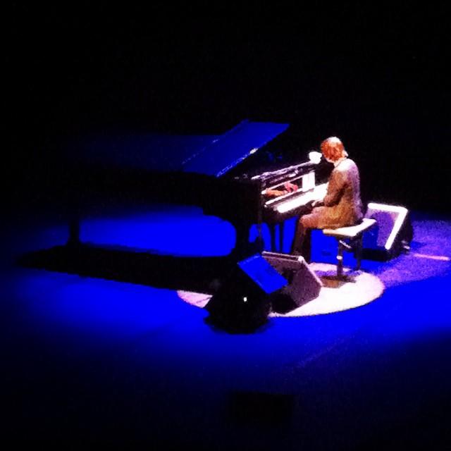 "11/13/14 - Barcelona, Spain, Auditorio de Barcelona, ''Festival Millenni"" 1611"