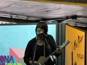 11/27/14 - São Paulo, Brasil, Estação Paraíso do Metro 16210
