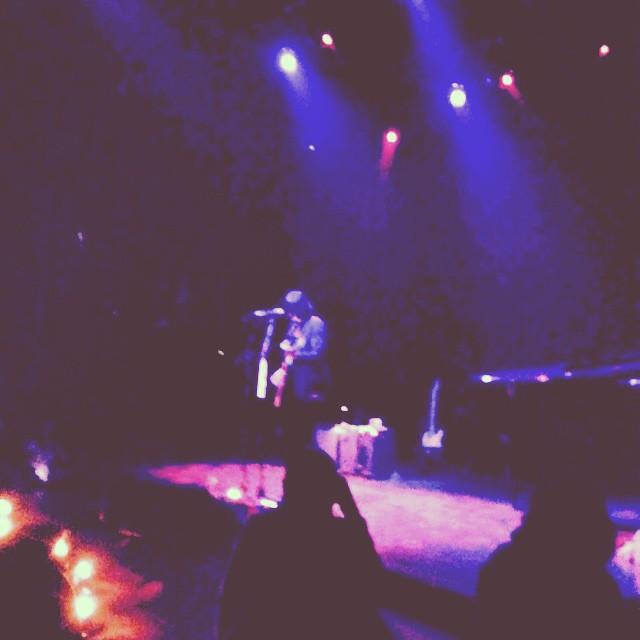 11/21/14 - Athens, Greece, Fuzz Live Music Club 1713