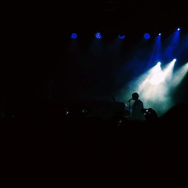 11/28/14 - São Paulo, Brasil, Audio Club, ''Popload Festival'' 1717