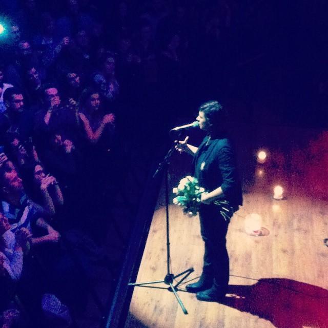 11/21/14 - Athens, Greece, Fuzz Live Music Club 19-10