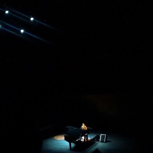 "11/13/14 - Barcelona, Spain, Auditorio de Barcelona, ''Festival Millenni"" 2011"