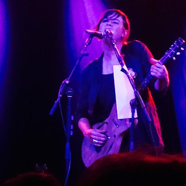 11/16/14 - Madrid, Spain, La Riviera 2012