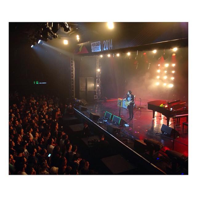 11/29/14 - São Paulo, Brasil, Audio Club, ''Popload Festival'' 2118