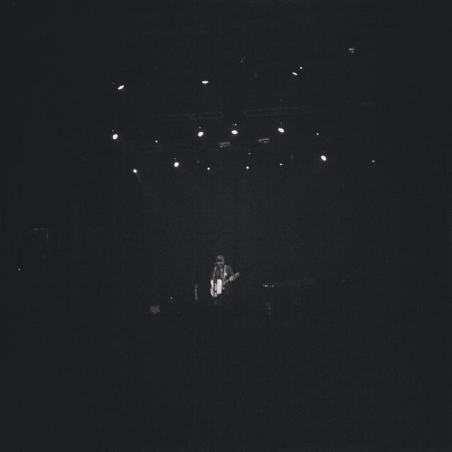 11/21/14 - Athens, Greece, Fuzz Live Music Club 216