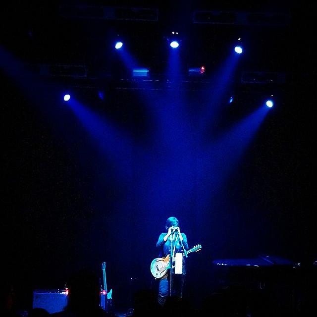 11/21/14 - Athens, Greece, Fuzz Live Music Club 2213