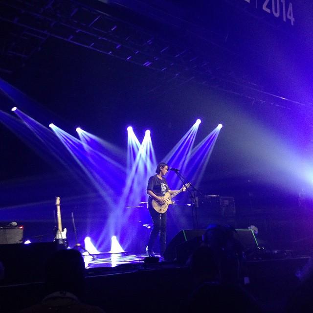 11/29/14 - São Paulo, Brasil, Audio Club, ''Popload Festival'' 2317
