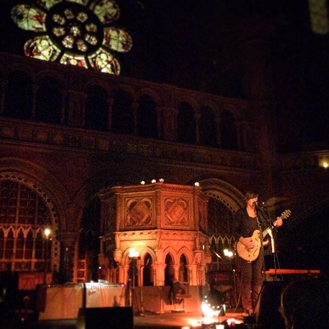 11/11/14 - London, England, Union Chapel 2410