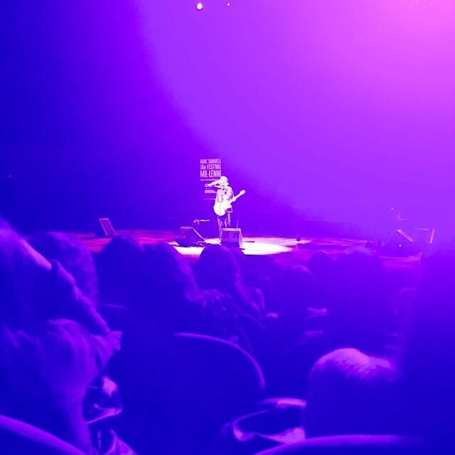 "11/13/14 - Barcelona, Spain, Auditorio de Barcelona, ''Festival Millenni"" 2411"