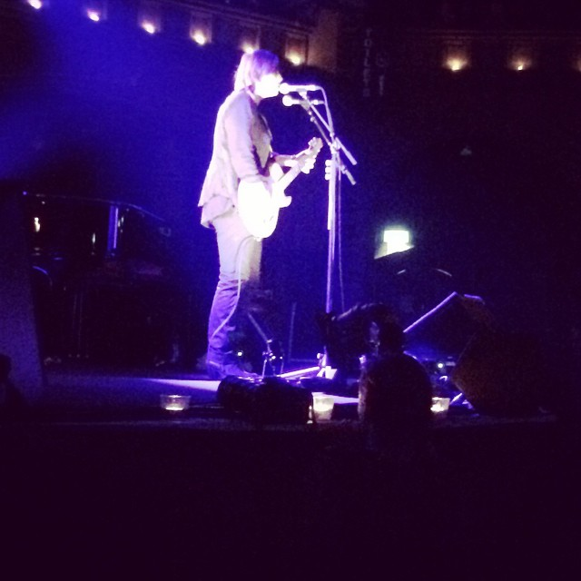 11/11/14 - London, England, Union Chapel 2510