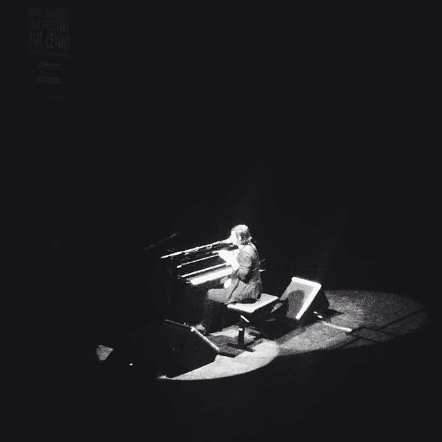 "11/13/14 - Barcelona, Spain, Auditorio de Barcelona, ''Festival Millenni"" 2511"