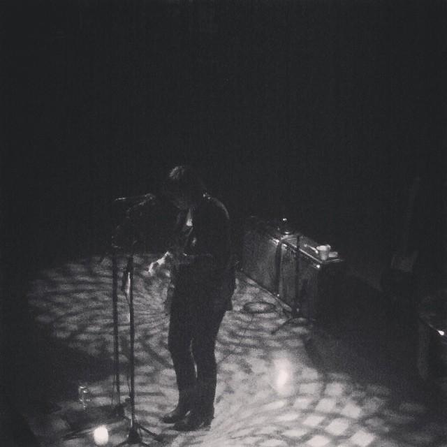 11/21/14 - Athens, Greece, Fuzz Live Music Club 2513