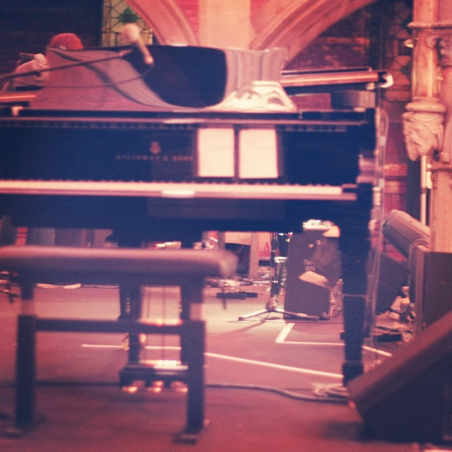 11/11/14 - London, England, Union Chapel 2610