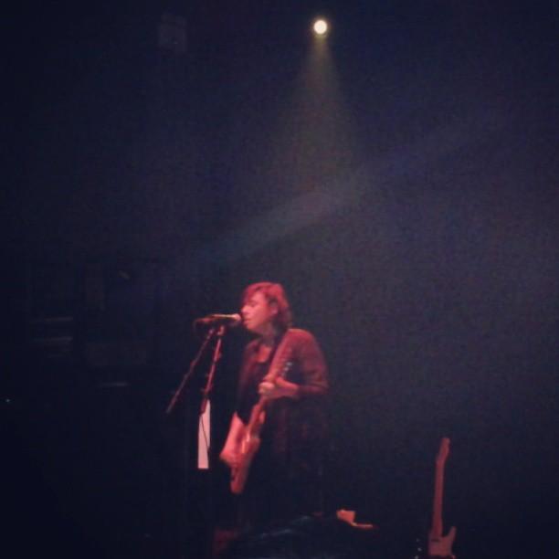 11/21/14 - Athens, Greece, Fuzz Live Music Club 2613