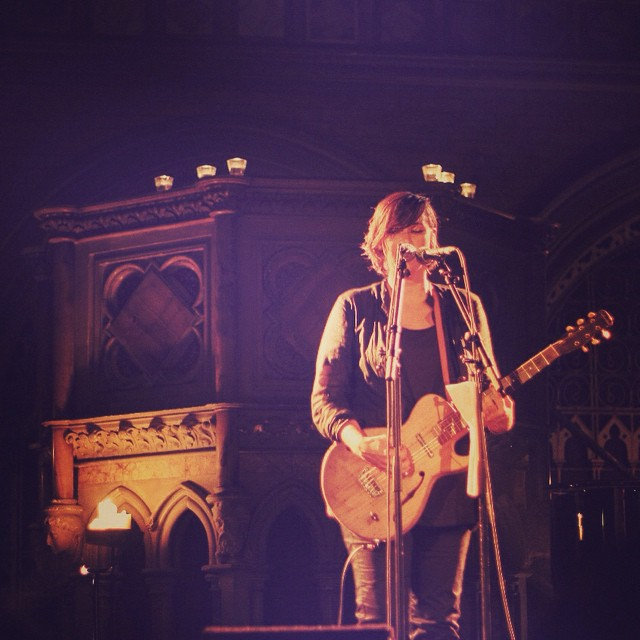11/11/14 - London, England, Union Chapel 2710
