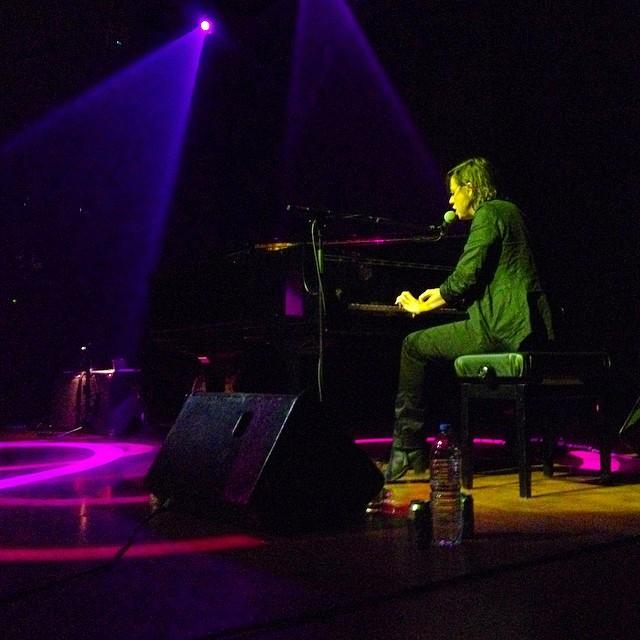 11/21/14 - Athens, Greece, Fuzz Live Music Club 28-10