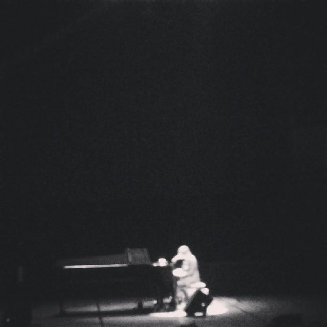 "11/13/14 - Barcelona, Spain, Auditorio de Barcelona, ''Festival Millenni"" 2811"