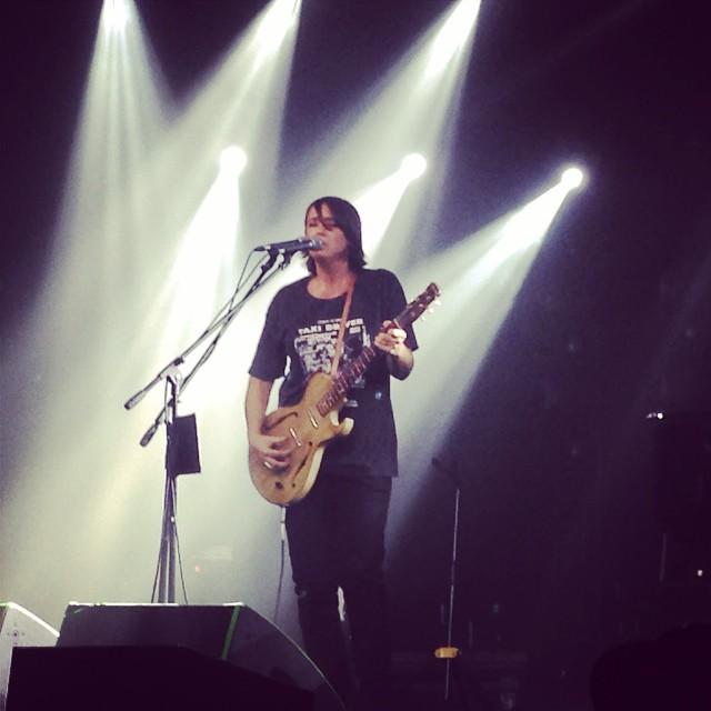 11/29/14 - São Paulo, Brasil, Audio Club, ''Popload Festival'' 2814