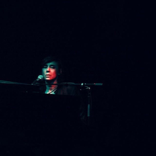 11/21/14 - Athens, Greece, Fuzz Live Music Club 29-10