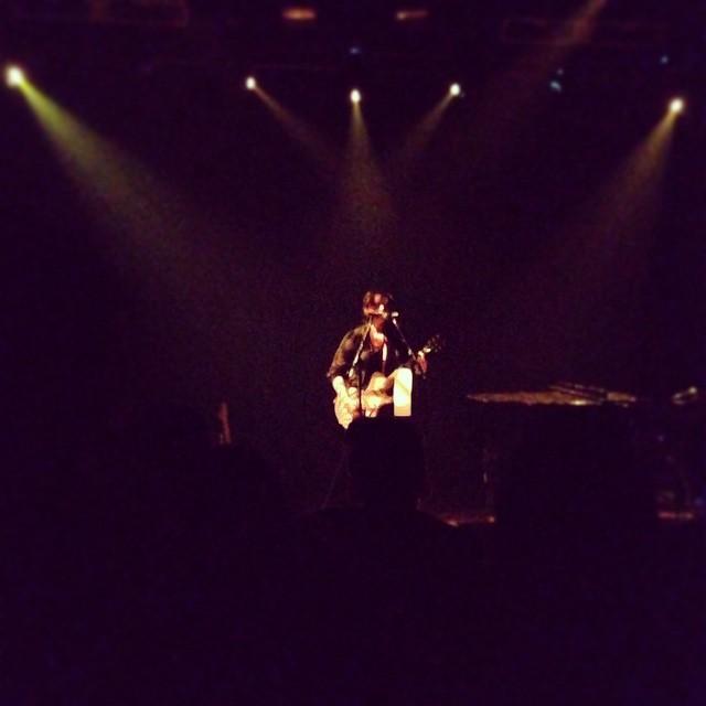 11/21/14 - Athens, Greece, Fuzz Live Music Club 3-10