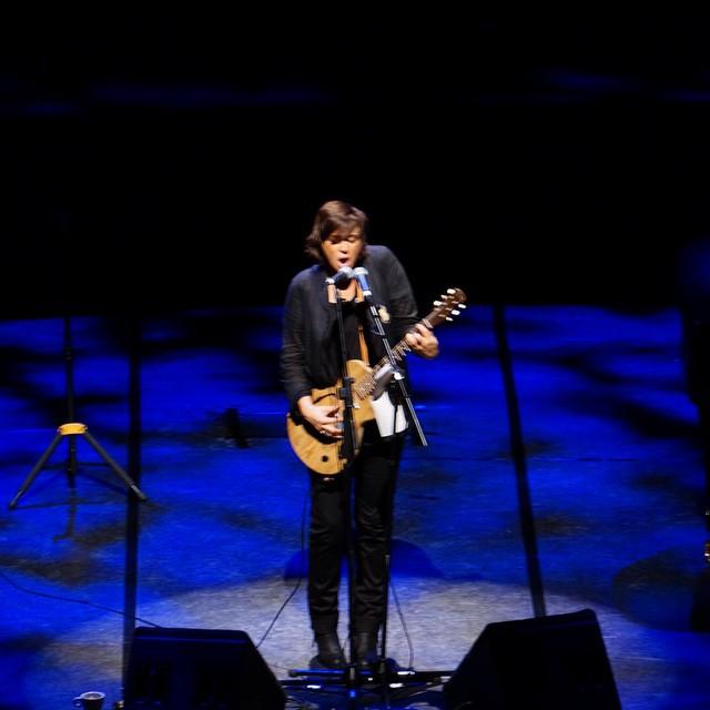 "11/13/14 - Barcelona, Spain, Auditorio de Barcelona, ''Festival Millenni"" 3011"