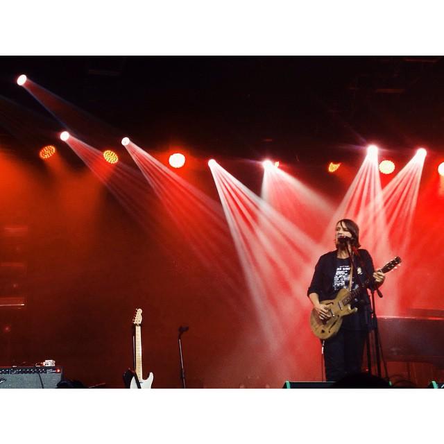 11/29/14 - São Paulo, Brasil, Audio Club, ''Popload Festival'' 3014