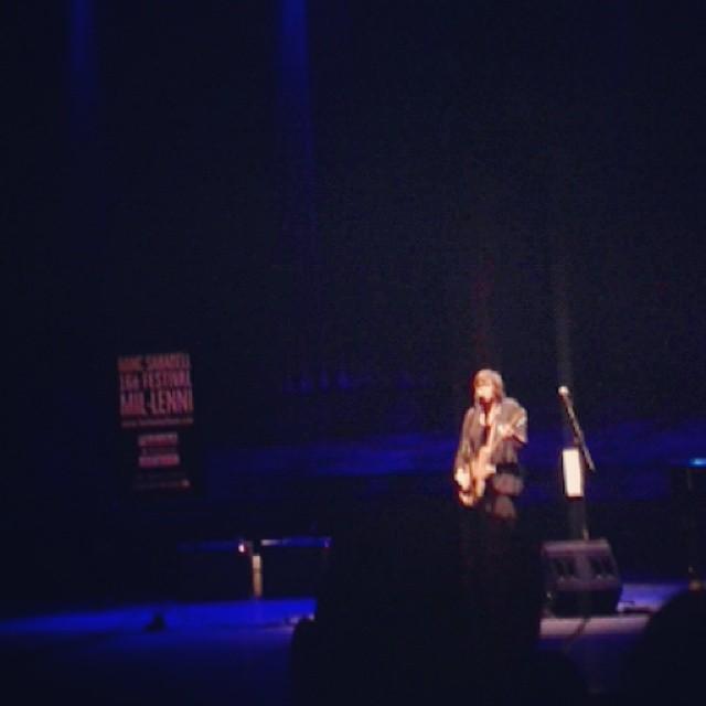 "11/13/14 - Barcelona, Spain, Auditorio de Barcelona, ''Festival Millenni"" 311"