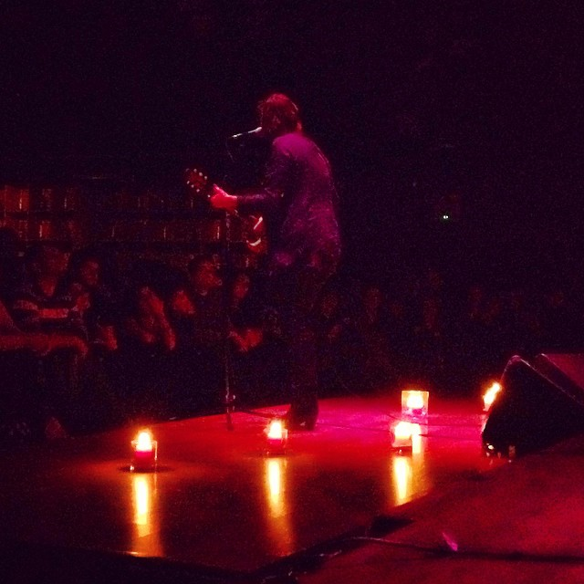 11/21/14 - Athens, Greece, Fuzz Live Music Club 3114