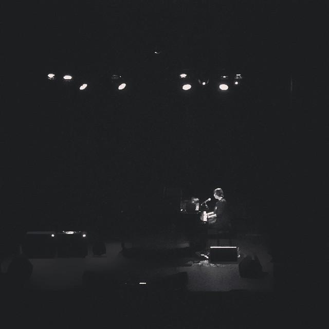 11/18/14 - Zurich, Switzerland, Kaufleuten 315