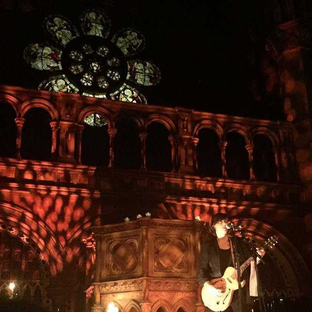 11/11/14 - London, England, Union Chapel 3210