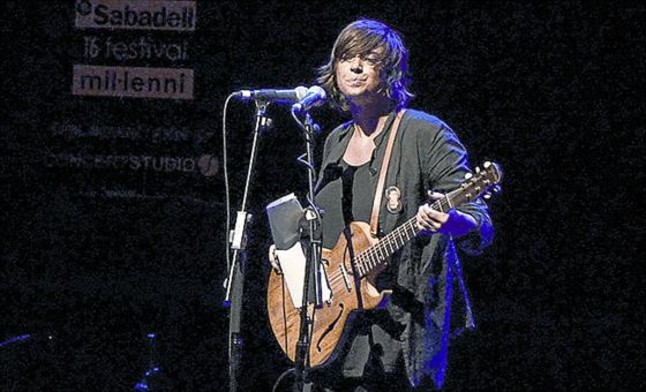 "11/13/14 - Barcelona, Spain, Auditorio de Barcelona, ''Festival Millenni"" 3211"