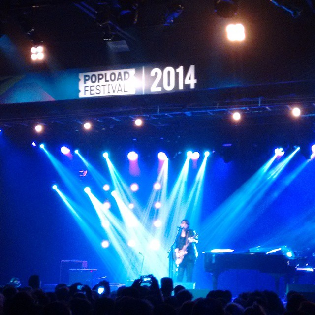 11/28/14 - São Paulo, Brasil, Audio Club, ''Popload Festival'' 3214