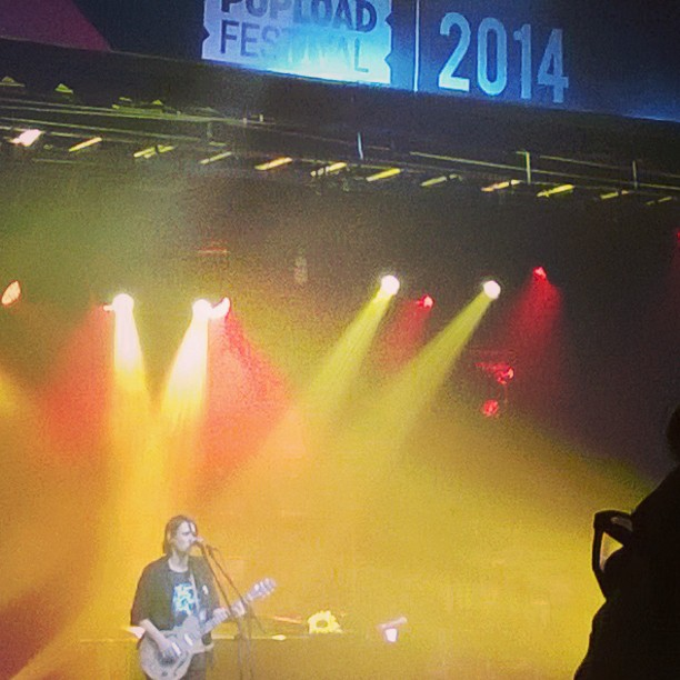 11/29/14 - São Paulo, Brasil, Audio Club, ''Popload Festival'' 3215