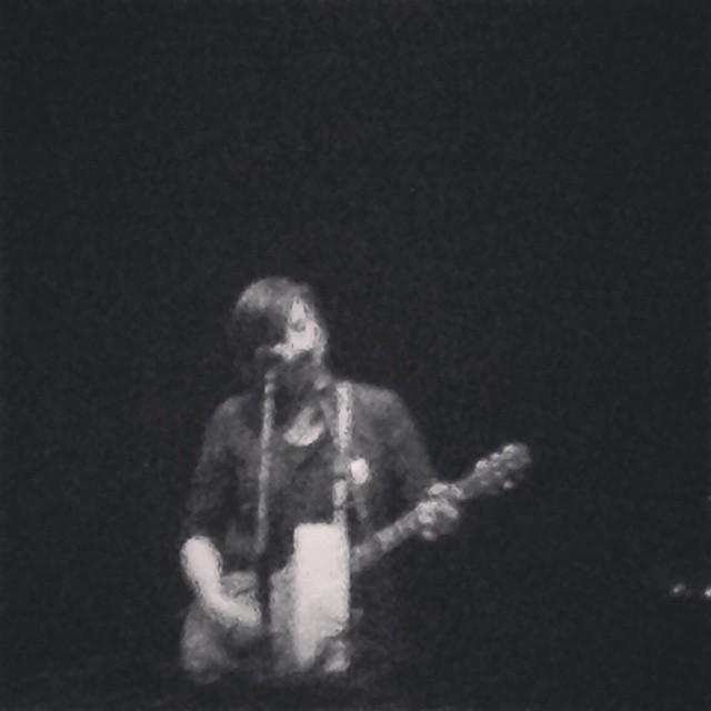 11/21/14 - Athens, Greece, Fuzz Live Music Club 3313
