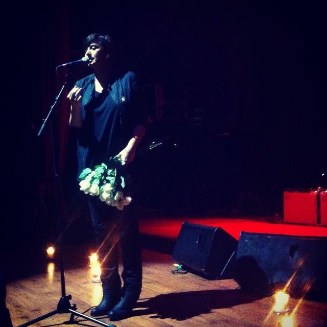 11/21/14 - Athens, Greece, Fuzz Live Music Club 34-10