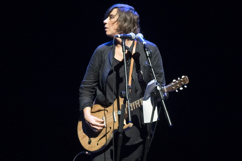 "11/13/14 - Barcelona, Spain, Auditorio de Barcelona, ''Festival Millenni"" 3411"