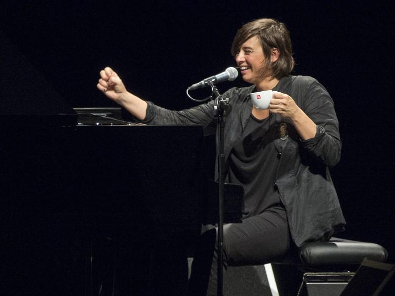 "11/13/14 - Barcelona, Spain, Auditorio de Barcelona, ''Festival Millenni"" 3511"