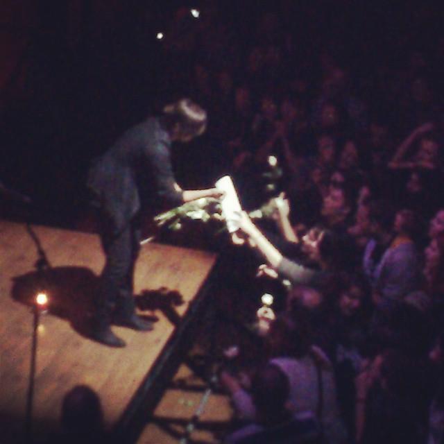 11/21/14 - Athens, Greece, Fuzz Live Music Club 36-10